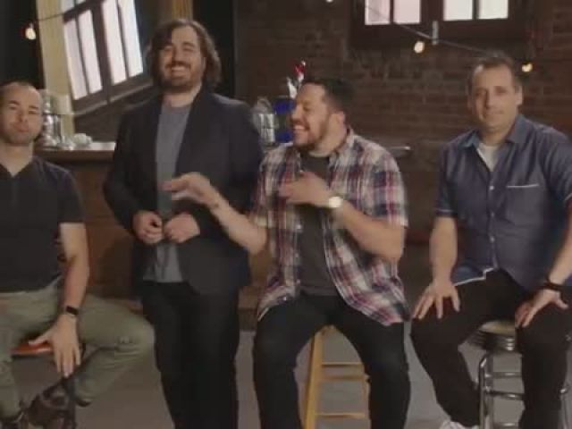Impractical Jokers - Sal's Sweatiest Moments