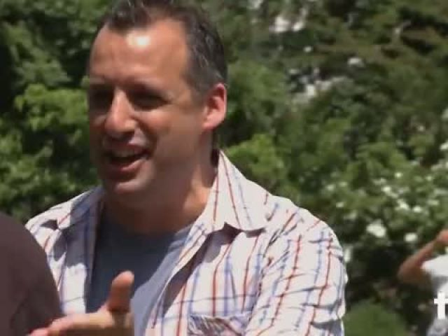 Impractical Jokers - Tarred and Feathered