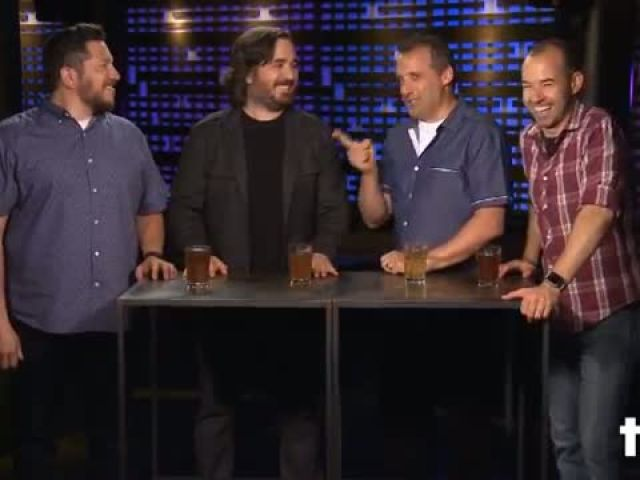 Impractical Jokers - What Does That Mean ?