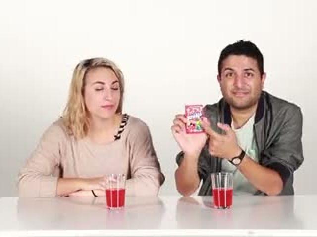 The Ultimate Kool Aid Taste Test