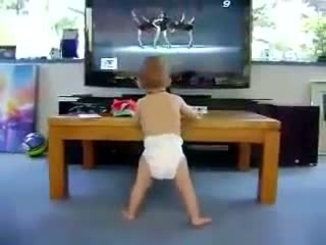 Dance to Beyonce