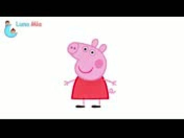 Peppa Pig -Se Disfraza De Los