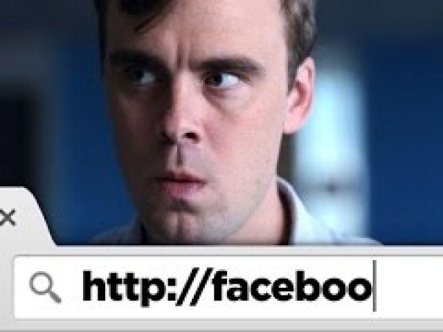 Why Am I Checking Facebook Again?