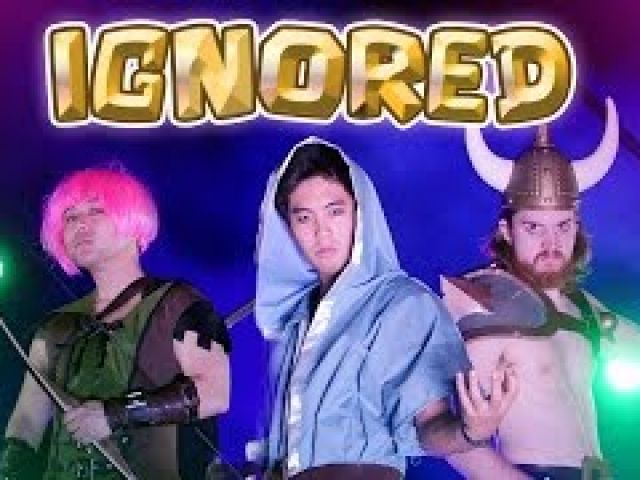 Ignored (Clash of Clans Song)