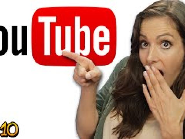 10 Incredible Facts About Youtube