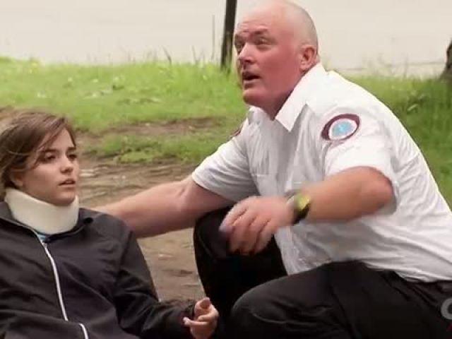 The Worst Paramedics in History