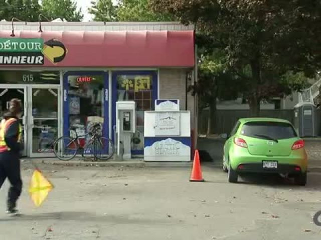 Customers Get Their Cars Stolen !