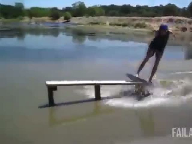 Ultimate Water Sports Fails Compilation