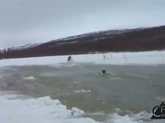 Ultimate Winter Fail Compilation