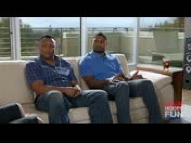Top 10 Funniest Foot Locker Commercials feat NBA Players