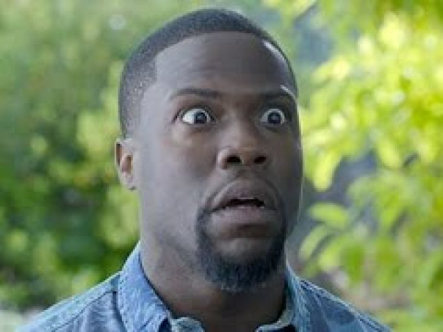 Kevin Hart Extremely Funny Running Man Challenge!