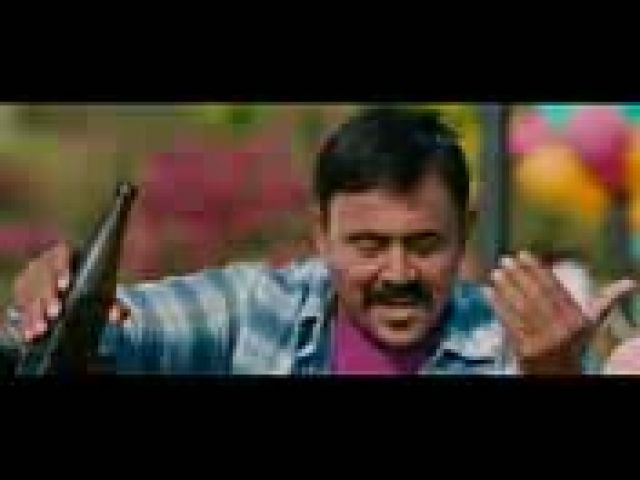 Best Indian fight scene 2.0 (Singham movie)