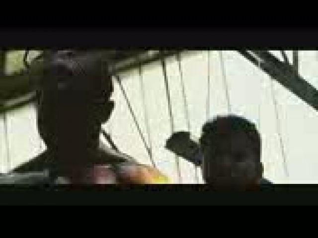 'I' Tamil Movie Terrible Fight Scene