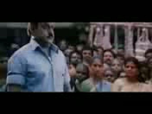 Vijayakanth Comedy - Vijayakanth Funny fight scene
