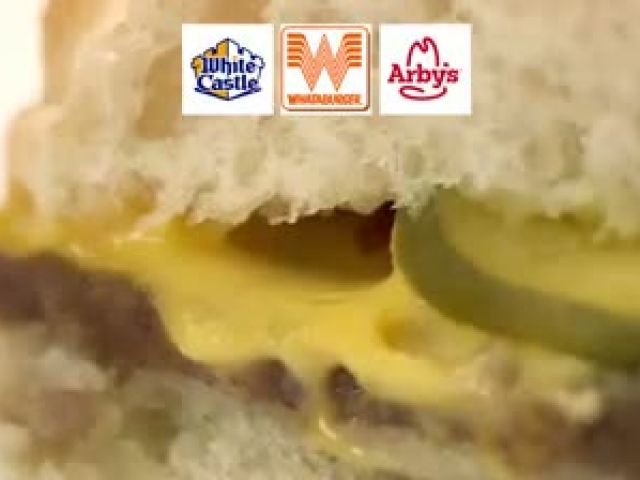 Do You Know Your Fast Food Burgers ?