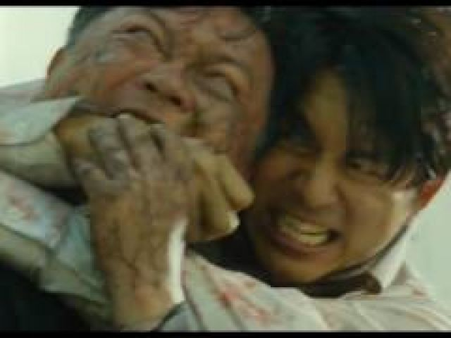 Train to Busan - If movie was made in the Philippines