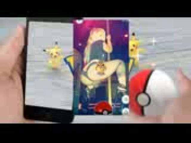 Top 5 Craziest POKEMON GO Moments - Shootings Murder Robbery
