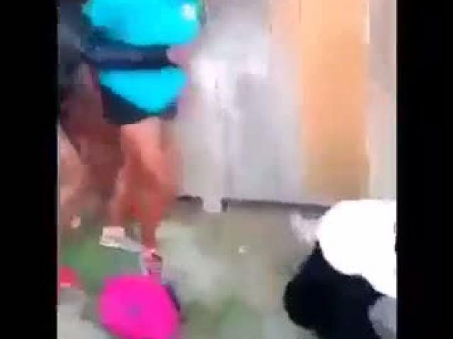 Funny video gril