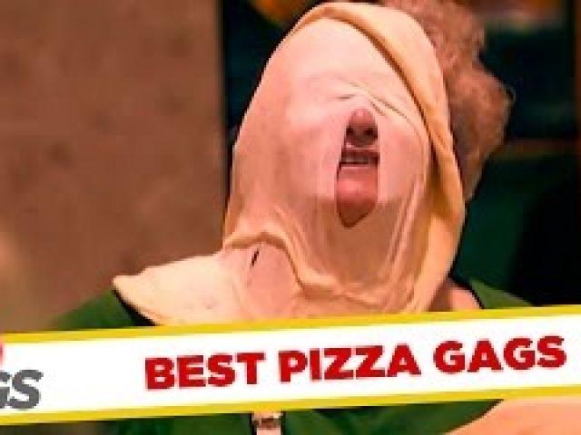 Pizza Pranks