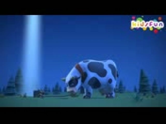 The Oddbods Episode 3