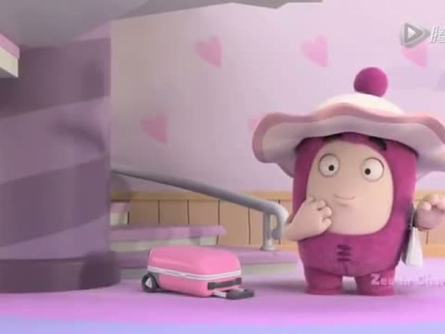 The Oddbods Episode 11