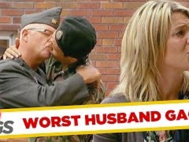 World's Worst Husbands
