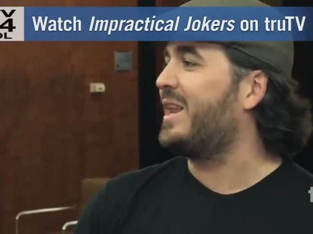 Home Invasion - Impractical Jokers