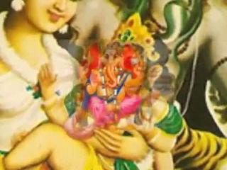 Ganesh Chaturthi Jai Dev Jai Dev