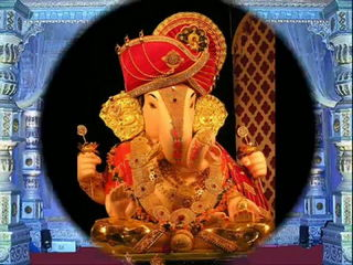 Ganapati Song The best in this Century
