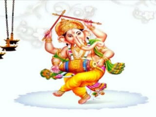 Ganesh Suprabhatam Ganesh Mantra Video Song
