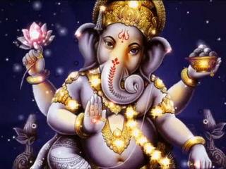 Ganesha Mantra Wah