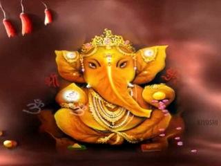 Ganesha Mantra Invocation