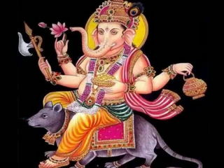 Vakratunda Mahakaaya Ganesh Mantra