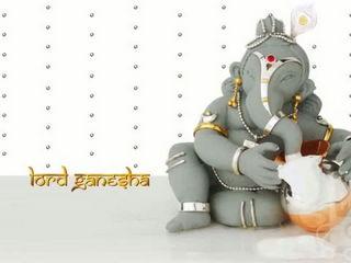 Gananayakaya Gananadhishay Ekadantaya