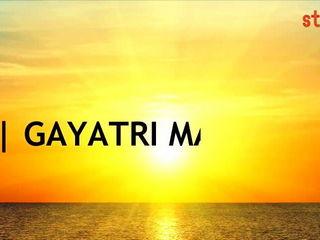 Gayatri Mantra Morning Chanting