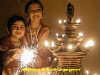 Tamil diwali songs