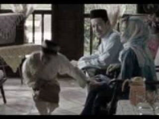 Iklan Hari Raya TM 2008