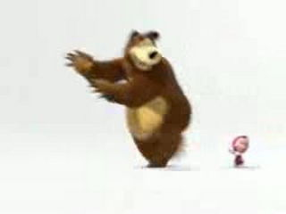 Springtime for Bear ( Episode 7 )