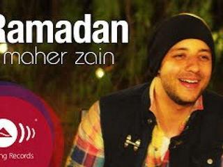 Maher Zain - Ramadan (English)