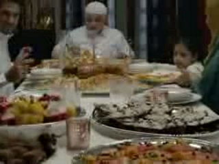 Ramadan Month of Mercy Almarai Emotional Commercial
