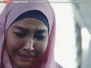 Iklan Hari Raya Terbaru 2016 Yang Sungguh Sebak Menyentuh Kalbu MYDIN Malaysia TVC