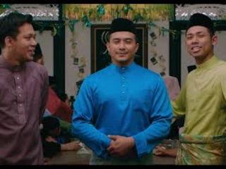 Macam Mana Nak Raya??? - Iklan Hari Raya Terbaru 2016 Jakel Textile Malaysia TVC