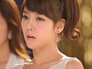 Davichi & T-ara(다비치&티아라) We were in love
