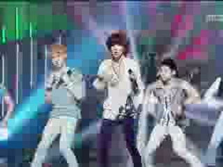 SNSD Special Stage with SHINee