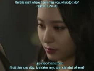 Kim Tae Woo (G.O.D) - Only You (너 하나만) My Lovely Girl OST P.4 Vietsub Engsub Hangul Rom Kara