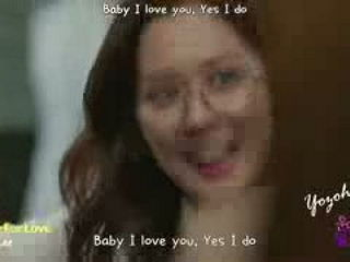 Megan Lee - Ready For Love MV (Fated To Love You OST)[ENGSUB + Romanization + Hangul]