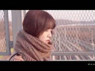 KU HYE SUN - '꽃비(FLORAL RAIN)'