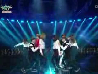Front-Runner Stage '너는 나만큼 (Growing Pains)' KBS MUSIC BANK 2015.03.20