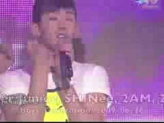 Funny Girl Group Dances by K-Pop Boy Bands [HD]