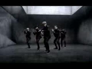 TEEN TOP(틴탑) 사각지대(Warning Sign) MV Dance ver.